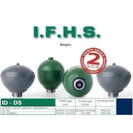 Supplement Sphere Marque IFHS a partir de 4 spheres
