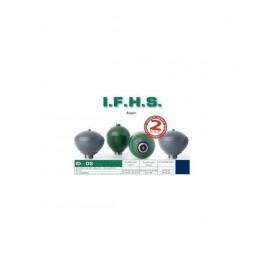 3 Sphères Neuve Pour Rolls Royce - Bentley IFHS