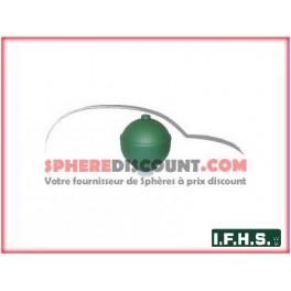 1 Sphère neuve Pour Citroen C25 Peugeot J5 IFHS
