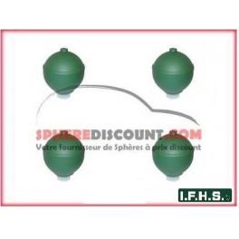 4 Sphères neuves pour Citroen DS IFHS