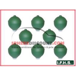 8 Spheres Neuves Pour Citroen Xantia Activa IFHS