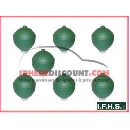 7 Spheres Neuves Pour Citroen XM Hydractive IFHS