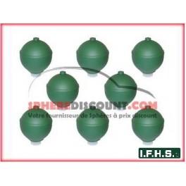 8 Spheres Neuves Pour Citroen XM Hydractive IFHS