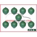 9 Spheres Neuves Pour Citroen XM Hydractive IFHS