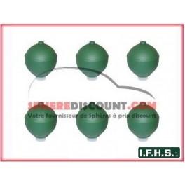 6 Spheres Neuves Pour Citroen SM IFHS