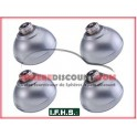 4 sphères neuves pour Citroen C5 Hydractive 3+ IFHS